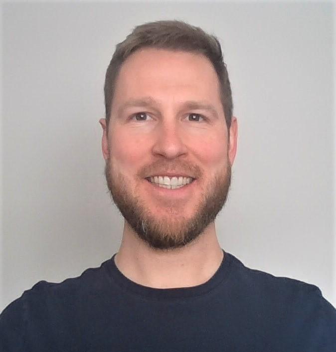 Headshot of Braden Dyce